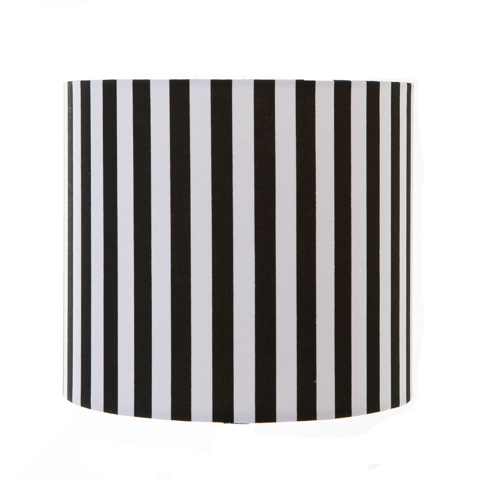 Black and white drum cylinder lampshade aloadofball Image collections